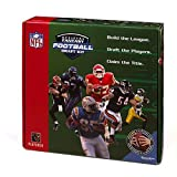 : Excalibur NFL Official Fantasy Football Draft Kit