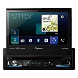 Pioneer AVH-3300NEX 7' Flip Out DVD Receiver with CarPlay, Android Auto and Bluetooth