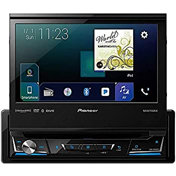 Amazon com: Kenwood DDX6704 2-Din Monitor Receiver with