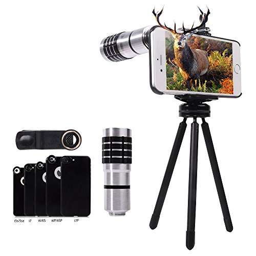 Telephoto iPhone Evershop Tripod telephoto product image