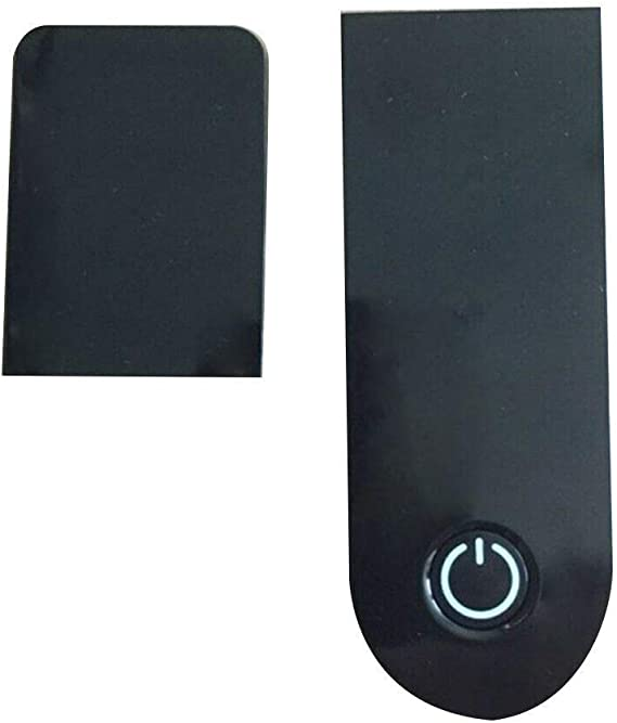 MORE11 Electric Scooter Dashboard Cover for Xiaomi Mijia M365 Pro