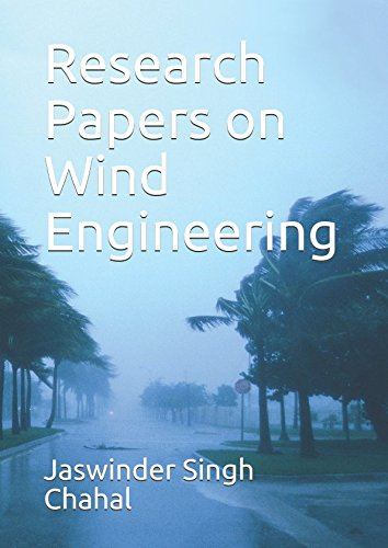 Research Papers on Wind Engineering (JSC)
