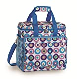 Picnic Plus Merritt Insulated Cooler Bag With Fold Out Table