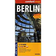 BERLIN (FR)  1/15.000 (COMFORT !MAP)