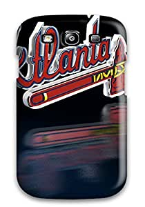 Irene C. Lee's Shop 8939211K444807773 atlanta braves MLB Sports & Colleges best Samsung Galaxy S3 cases