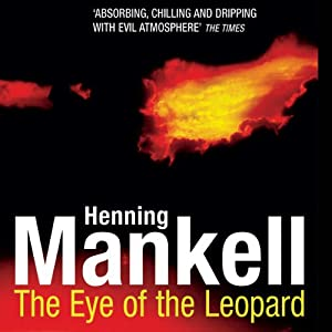 The Eye of the Leopard Audiobook