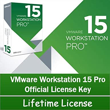 vmware workstation pro licence keys