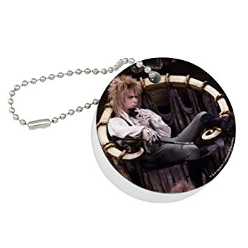 Amazon.com: Graphics and More Goblin King Jareth from The ...