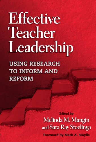 Effective Teacher Leadership: Using Research to Inform and Reform (0)