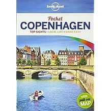 Lonely Planet Pocket Copenhagen 3rd Ed.: 3rd Edition