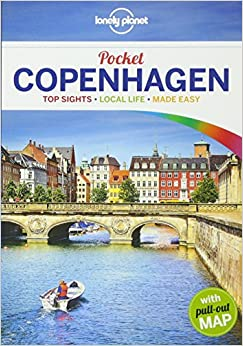 Book Lonely Planet Pocket Copenhagen (Travel Guide)