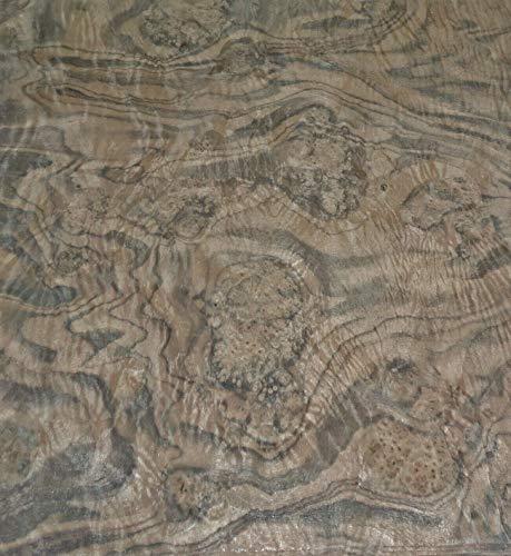 Walnut Burl wood veneer 17