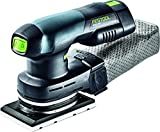 Festool 201516 Cordless orbital sander RTSC 400 Li 3,1-Plus