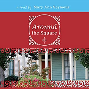 Around the Square Audiobook