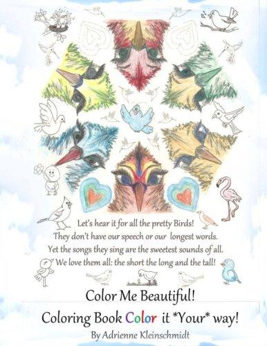 Download Color Me Beautiful Book Pdf Audio Id 83hx66j Monarca