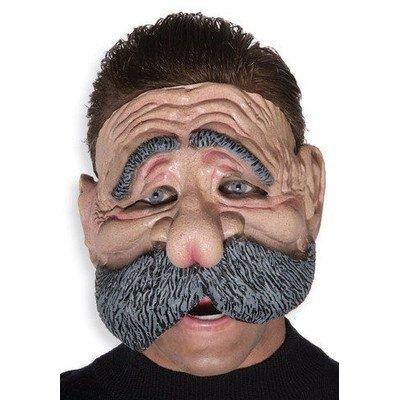 Rubie (Old Man Masks)