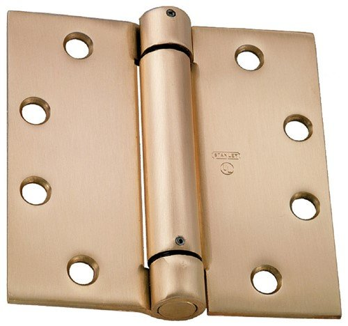 Stanley Automatic Door - 9