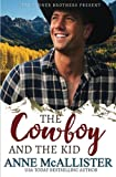 img - for The Cowboy and the Kid book / textbook / text book