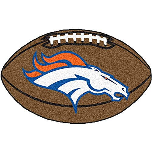Denver Broncos Soft Football - 22