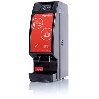 Distributeur de boissons chaudes - L270 x P330 x H570 mm - UGOLINI