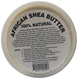 afrikaimports Organic African Shea Butter, 100% natural, White - Best Reviews Guide