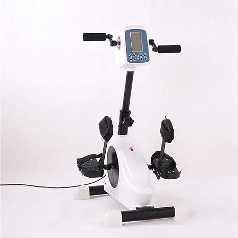 Aboygo Bicicletas estáticas y de Spinning para Fitness, Bicicleta ...