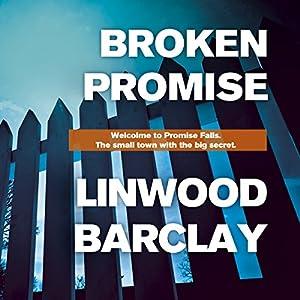 Broken Promise Audiobook