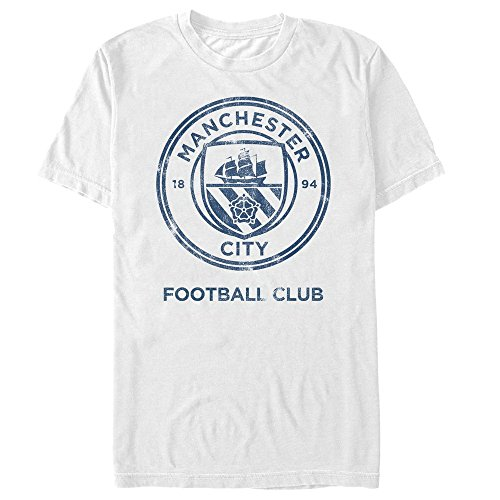 ball Club Men's Team Logo Club White T-Shirt ()