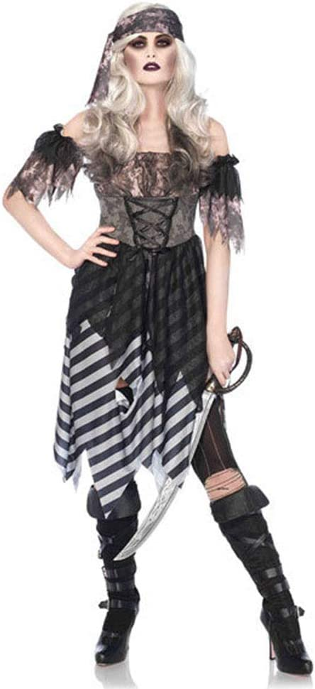 Vintage Halloween Dress Party Ropa De Mujer,Falda Cosplay Anime ...