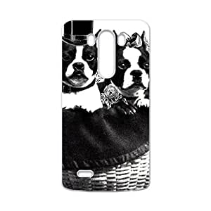 Cute gentle dog Cell Phone Case for LG G3