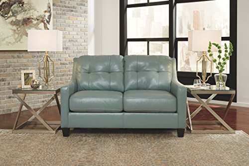 Signature Design by Ashley 5910335 Loveseat (Furniture Sets Ashley Couch)
