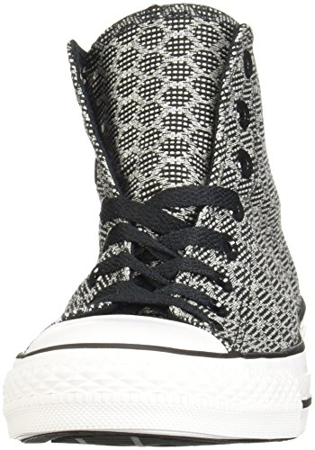 Converse Ct All Star Ii Hex Jaquard Hi Mens Scarpe Da Ginnastica