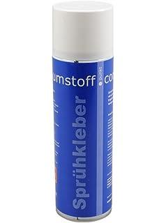 Schaumstoff Spruhkleber 500ml Dose Kraftiger Kleber Spruhdose Mit Variablem Spruhkopfsystem Geruchsarm Und