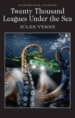 Twenty Thousand Leagues Under The Sea Epub