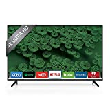 VIZIO D50U-D1 4K LED Smart TV, 50'