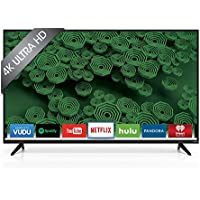 VIZIO D50U-D1 4K LED Smart TV, 50