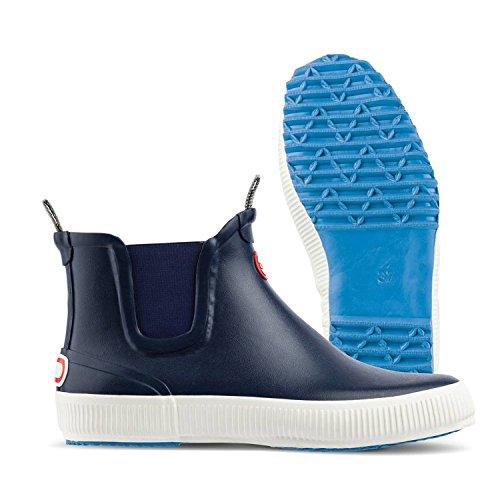 Nokian Footwear Scarpe di Gomma -Hai Low- (Originals) [15735267] Blu Scuro