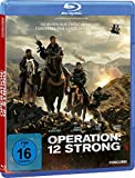 Operation: 12 Strong [Blu-ray]