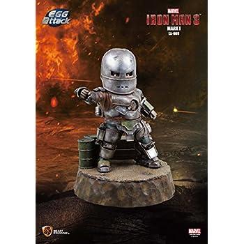 "Beast Kingdom Egg Attack Mark 1 ""Iron Man 3"" Figurine"