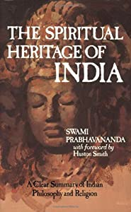A clear summary of Indian philosophy and religion. This selection gives excerpts from the scriptures that best explain the philosophy. Included are discussions on The Bhagavad Gita: The Song of God, How To Know God: The Yoga Aphorisms of Patanjali, T...