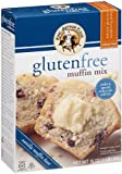 King Arthur Flour Muffin Mix, Gluten Free, 16-Ounce (Pack of 3)