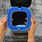 Dooli Litter Genie Compatible Bag Adapter