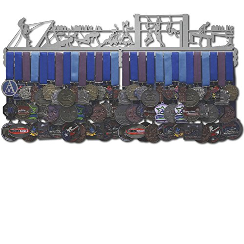 Allied Medal Hanger - Obstacle Course (30