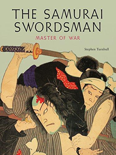 (The Samurai Swordsman: Master of War)