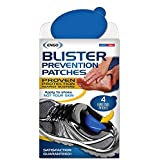 ENGO Blister Prevention Patches, Large Oval Patches (4 Pack)