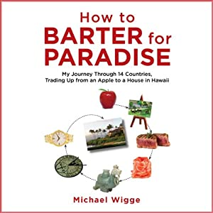 How to Barter for Paradise Audiobook