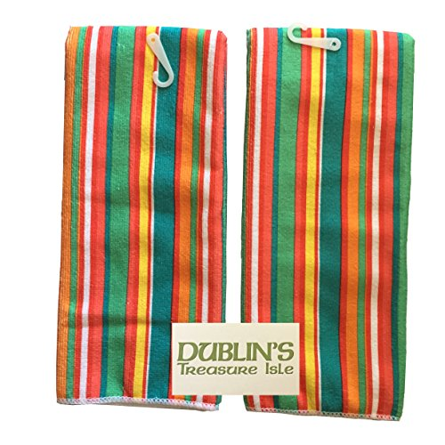 Bundle of Kitchen Linens by Home Collection Featuring: Kitch