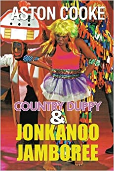 Book Country Duppy and Jonkanoo Jamboree