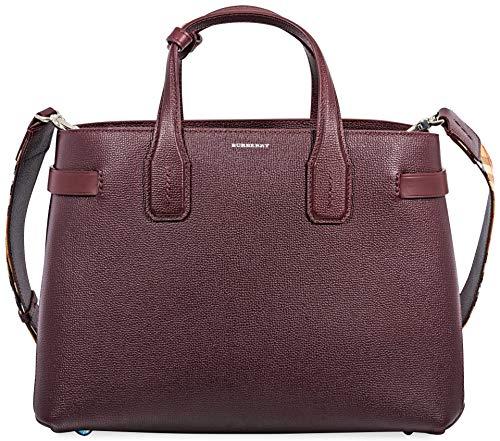 Burberry Leather Handbags - 3
