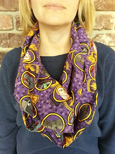 Guardians Of The Galaxy Marvel Comics Infinity Scarf